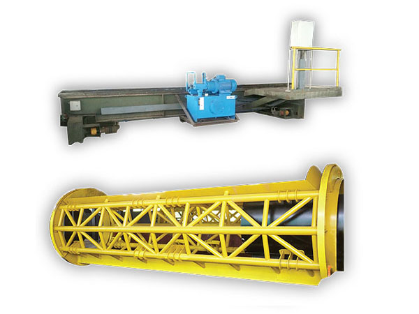 Fruit/Fiber/Nut Handling Equipment
